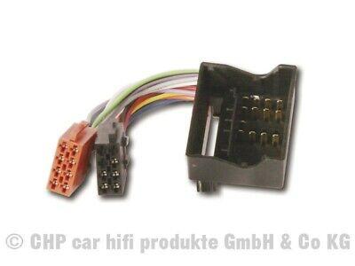 Radio Adaptador Conector radio del coche cable bmw 1er 3er 5er 7er 8er x3 x5 z3 z4