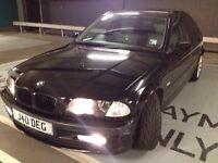 BMW 3 SERIES M SPORT - Fantastic Runner || No 5 Series, Audi, Mercedes,Alfa Romeo, Vauxhall or Focus