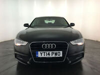 2014 AUDI A5 SE TECHNIK TDI DIESEL 1 OWNER SERVICE HISTORY FINANCE PX WELCOME
