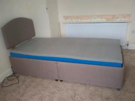 Parkinson's Bed