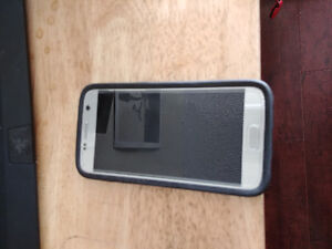 Samsung s7 Mint condition