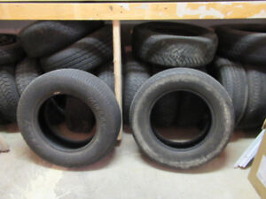 Lot  of Tires Good for Re-seller