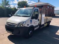 Iveco Daily 65c18 Drop side