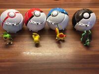 Pokémon Pokemon Poké Ball bounce ball