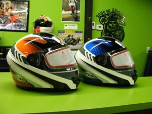 ZOX Helmets - Non Heated $90.00 - Electric - $140.00 at RE-GEAR Kingston Kingston Area image 4
