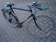 "MEDALLION Road bike 27"" wheels  12 speed Shimano Good cond Frame Noranda Bayswater Area Preview"