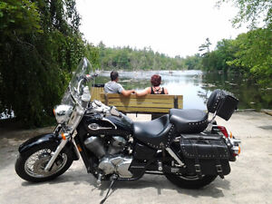 Motorcycle Food Tours