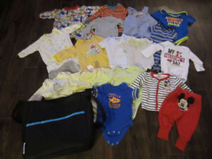 0-3 / 3- 6 month lot Summerside OR Charlottetown