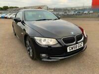2010 BMW 320 2.0TD Automatic M Sport coupe ,mot-September 2021 ,3 month warranty