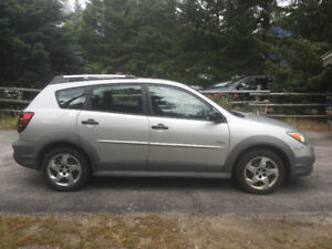 2004 Pontiac Vibe Car for sale!