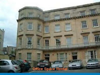 Fully Furnished - ( SAVILLE PLACE - CLIFTON -BS8) Office Space to Let in Bristol
