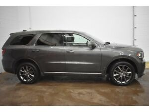 2017 Dodge Durango GT - UCONNECT * BACKUP CAM * HEATED FRONT SEA