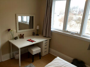 2nd Semester Sublet - Jan to May 2017 UTILITIES INCLUDED London Ontario image 1
