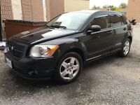 2008 Dodge Caliber SXT Certified and E Tested