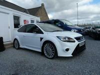 2009 (59) FORD FOCUS RS 2.5 MOUNTUNE MP350 ( 350 bhp )