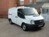 2009 FORD TRANSIT 2.2 TDCI SWB T300 - FULL HISTORY - IN VGC - LOW MILES - NO VAT