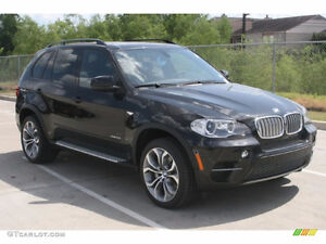 2012 BMW X5 35i SUV, Crossover Lease takeover