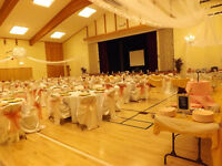 Wedding Decor and Linens