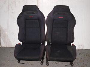 JDM Integra Type R Recaro Seats Type R Recaro Seats DC2 Recaro B