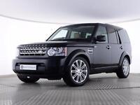 2013 Land Rover Discovery 4 3.0 SD V6 GS 4x4 5dr