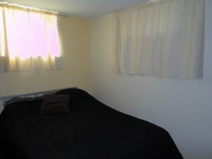 1 bedroom basement suite for rent in Summerland