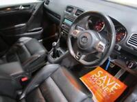 2011 61 VOLKSWAGEN GOLF 2.0 GTD TDI 170 BHP DIESEL *BUY FOR ONLY £40 A WEEK*