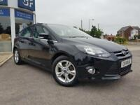 Ford Focus 1.6 TI-VCT ( 105ps ) 2014MY Zetec
