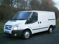 2013(63) Ford Transit T260 SWB Trend 125 bhp Euro 5, CHEAPEST EVER, FINANCE???
