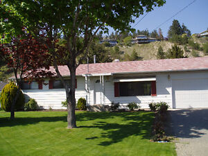 Peachland Rental 1450 week