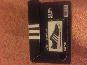 Adidas Cross Shoes 8.5