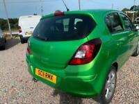 2011 Vauxhall Corsa 1.2i 16V [85] SXi 5dr HATCHBACK Petrol Manual