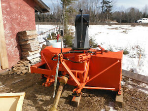 Normand n-86 260 blower only $2500
