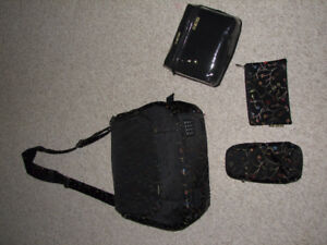 GR8X Diaper Bag (with backpack option)