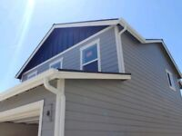 Hire the BEST Seamless, Rain Gutter Guy in town!