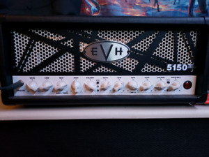 EVH 5150III 50w for your Axe FX