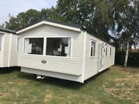 Static Caravan Atlas Moonstone 5 Brand New Free Transport Up To 100 Miles Away