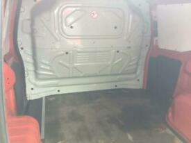 2011 Peugeot Bipper 1.4 HDi 8v S Class II Panel Van 3dr Panel Van Diesel Manual