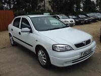 Vauxhall/Opel Astra, Diesel