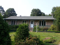 3 bedroom house, Rigaud