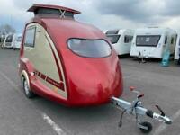 2020 Going UK Go-Pod Platinum Edition Micro Caravan - 2 Berth