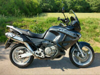 2011 HONDA XL1000 VARADERO, ABS, MOT JULY'2021, JUST SERVICED, ULEZ COMPLIANT