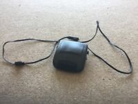 12 volt plug in heater demister