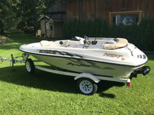 2004 sugar sands jet boat
