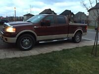 F150 kingranch 2007