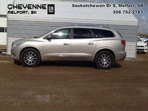 2013 Buick Enclave Leather   - Certified - $259.76 B/W