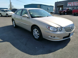 2008 Buick Allure CX (certified)
