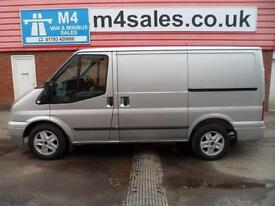 Ford Transit 280 LIMITED LR SWB 140PS A/C