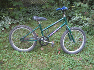 Broken and unwanted bikes wanted for rebuilding and recycling