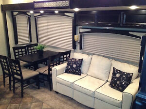 41' Fifth Wheel For Sale