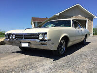 1966 Oldsmobile Dynamic 88 | NEW PRICE
